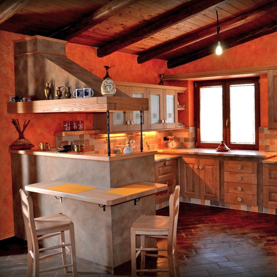 Cucine stile provenzale prezzi finest ikea kitchen faktum for Cucine in stile