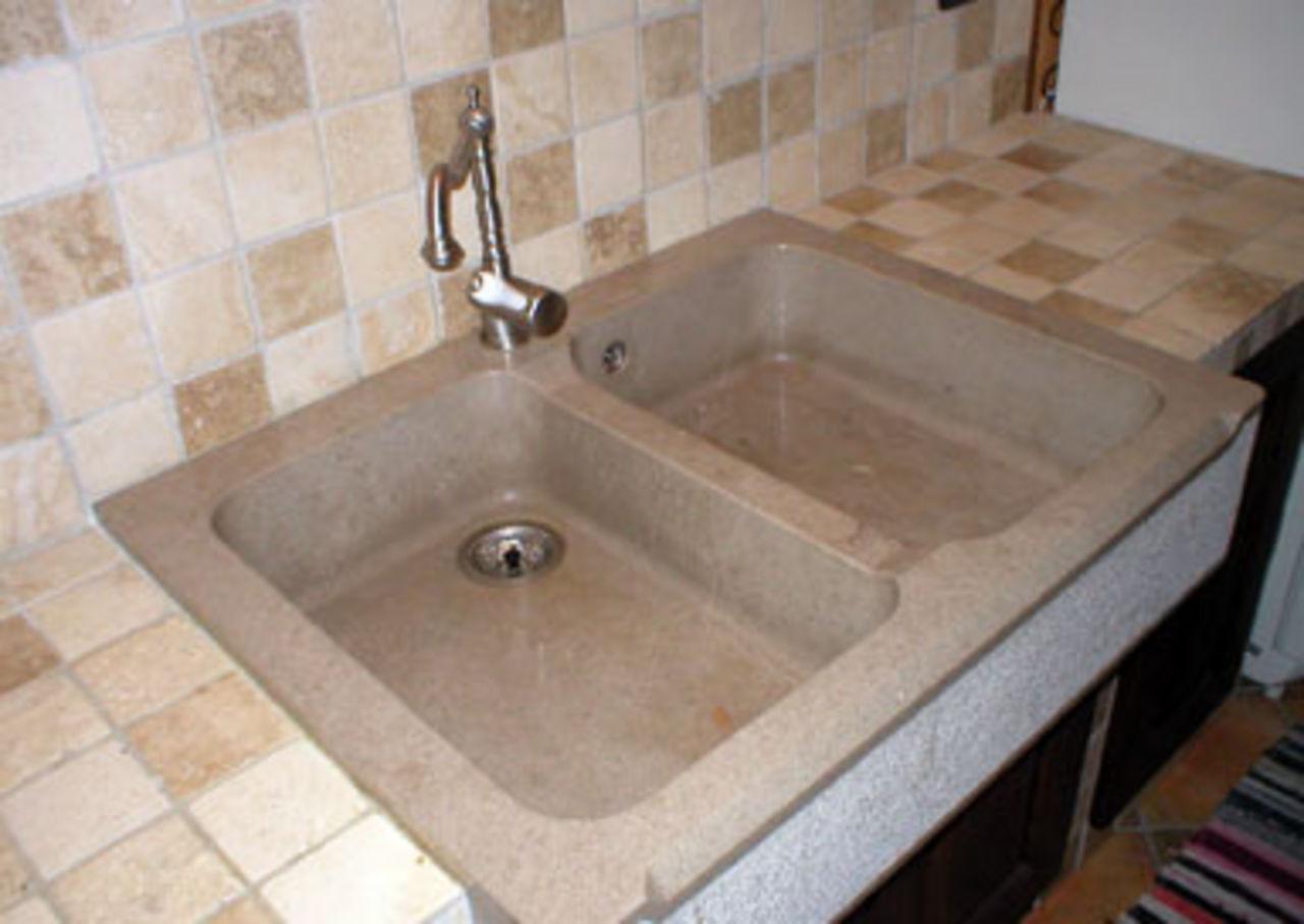 Lavelli da cucina in pietra 75 images cucina in muratura lavello da incasso in pietra o - Lavandini bagno da incasso ...