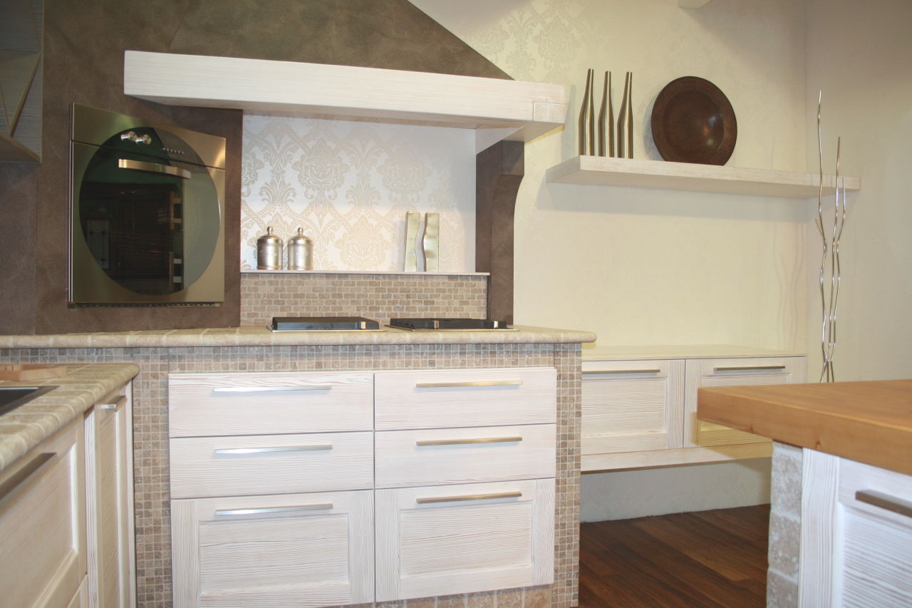 Casa immobiliare accessori cucine su misura prezzi for Cucine muratura prezzi